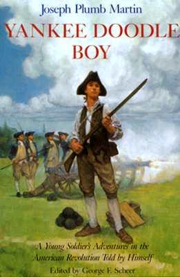 Yankee Doodle Boy By Martin, Joseph Plumb