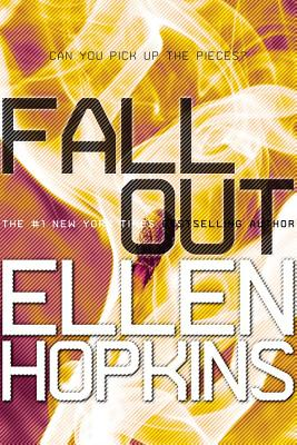 Fallout By Hopkins, Ellen